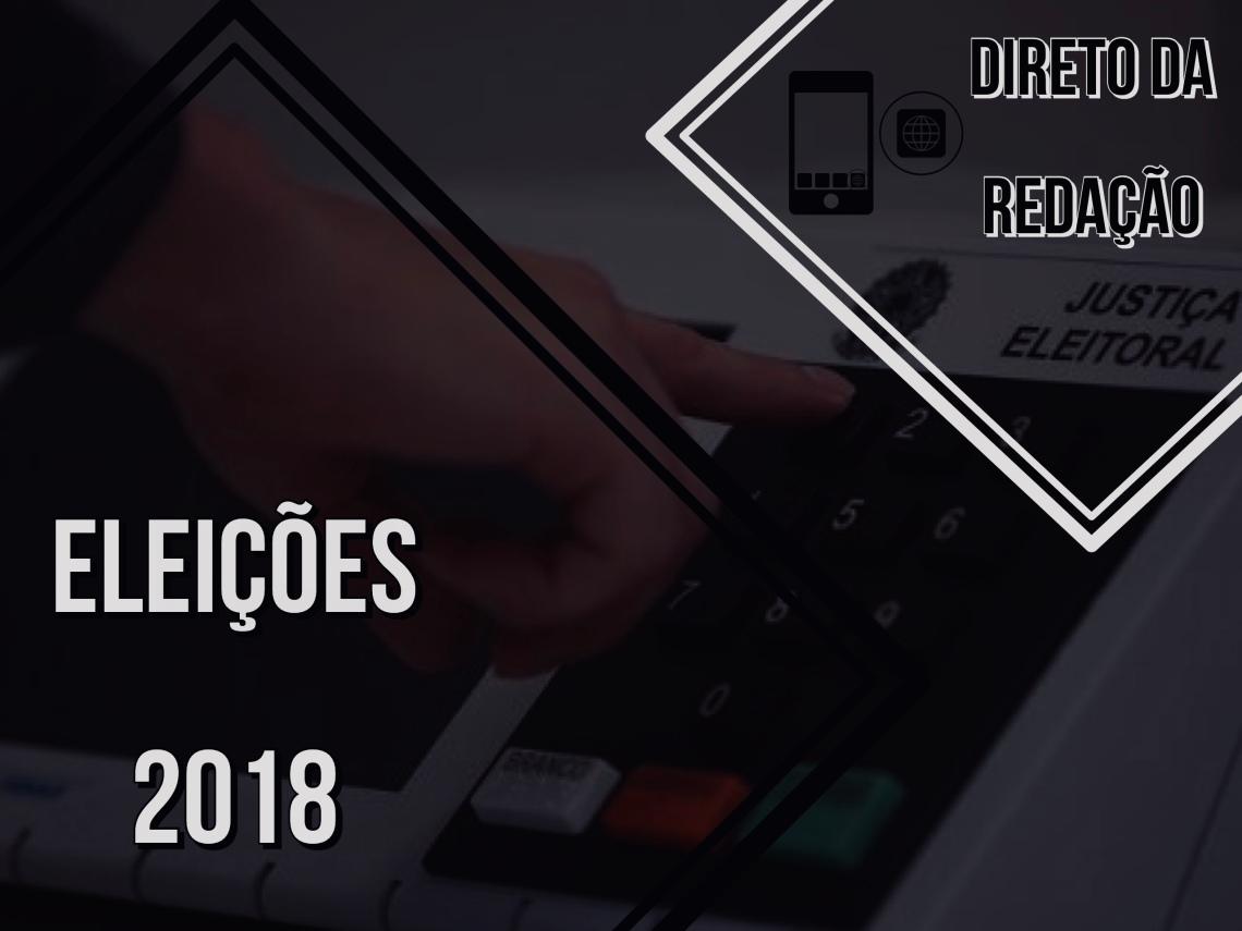 Eleição 2018